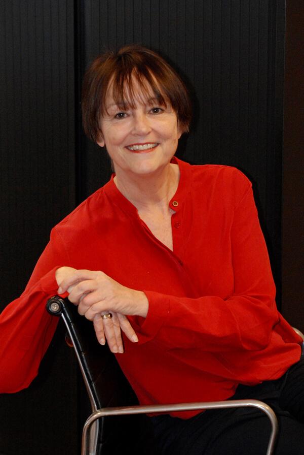 Annette Osseman